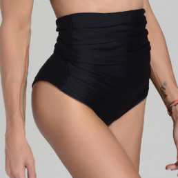 Megan bottom negro