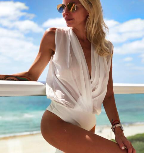 Body VAV blanco
